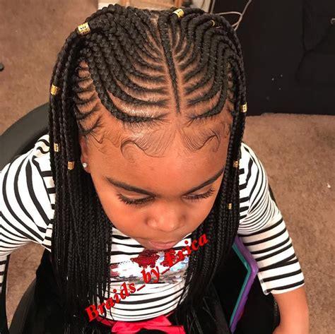 cornrow braid
