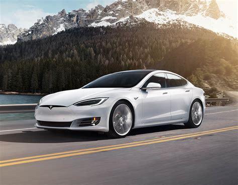 pictures of the tesla car electric car comparison tesla model s vs bmw i vision