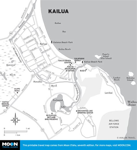 printable map honolulu 100 honolulu map pop up oahu map by vandam city