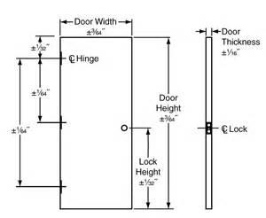 door frame standard door frame dimensions