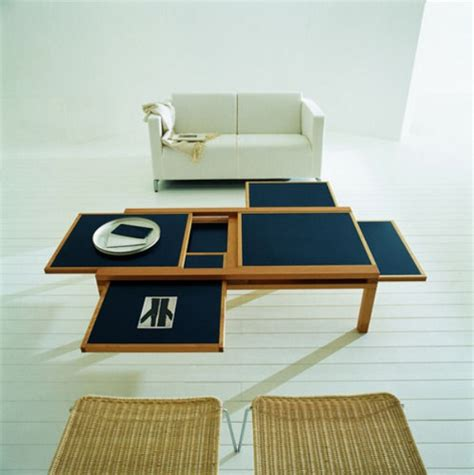 expandable tables expandable coffee tables by sculrtures jeux home design