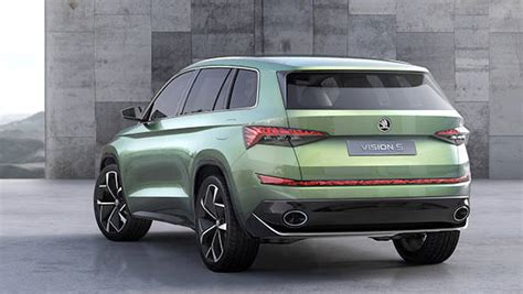 kodiaq skoda s 7 seater suv dth forum india dth news