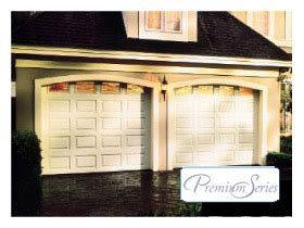 Overhead Door Carrollton Tx Three Layer Insulated Steel Garage Doors