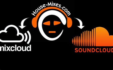 house music mix soundcloud mixcloud digital dj tips