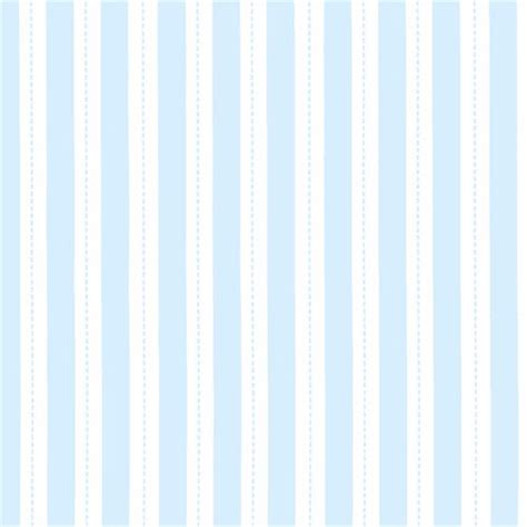 N Bab Blue Stripe cradle flannel26917 4 pastel blue stripe matching