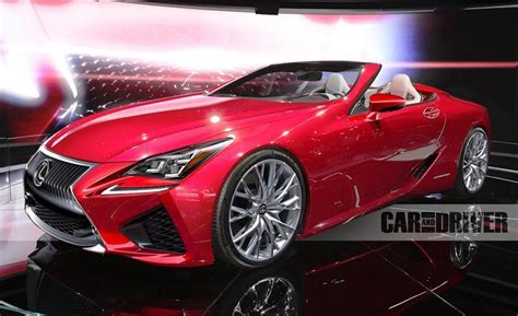lexus new sports car 2017 2017 lexus sc 25 cars worth waiting for feature car