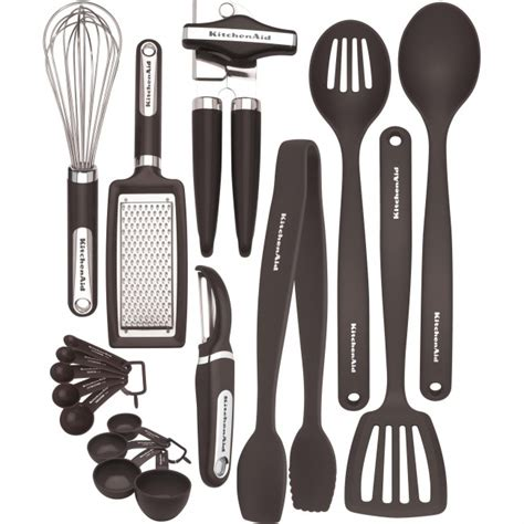 best cooking tools and gadgets kitchenaid cooks series culinary gadget tool set