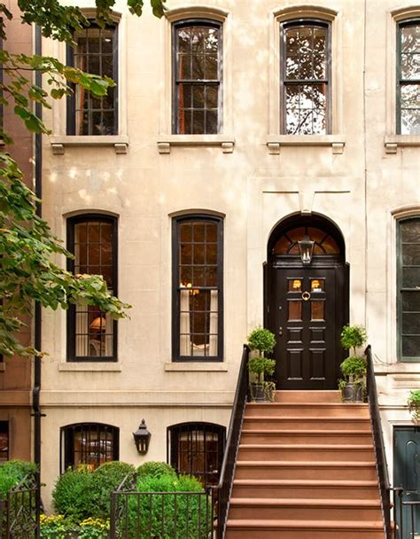 The Color House Nyc by Tour A 1910 New York City Townhouse Architectural Digest