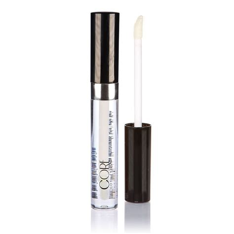 Glossy Lipgloss clear gloss beautiful lipgloss cosmetics