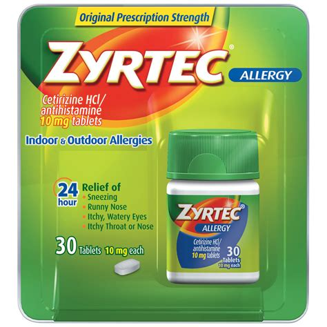 Zyrtec Detox by Can I Take Cetirizine For Itching