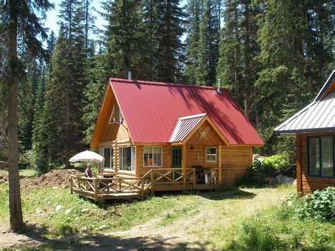 service cottages lake wilderness resort