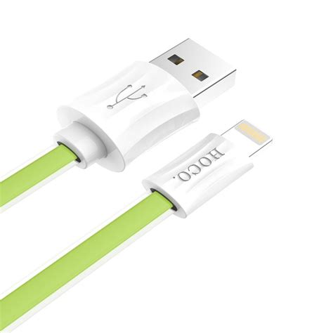 Lightning Cable Iphone 5 5s 6 hoco upl07 lightning cable for iphone 6 6 5 5s white jakartanotebook