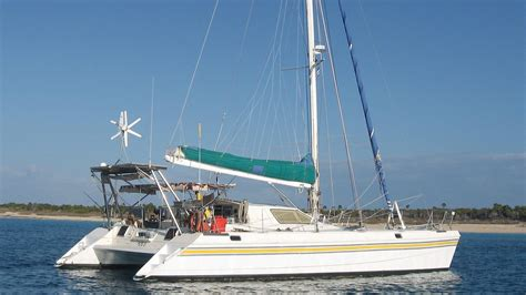 catamaran for sale rio dulce birdwing catamaran for sale st francis 44 mark ii in rio
