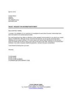 Authorization Letter Format For Renewal License request for information template amp sample form biztree com