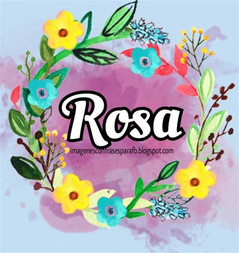 imagenes figurativas con nombre imagenes gratis imagenes con tu nombre rosa