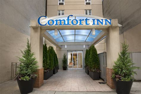 Comfort Inn Times Square South New York City Ny Hotel