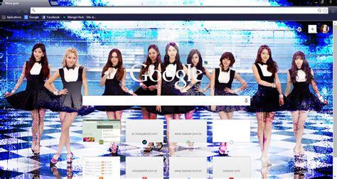 kpop google chrome themes snsd mr mr chrome theme by sellscarol on deviantart