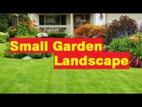 garden ideas small garden landscape pictures gallery