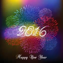 happy new year 2016 greetings wallpapers hd