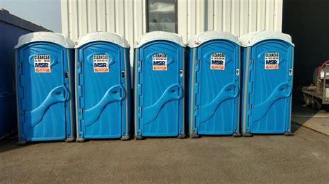 klein chemisch toilet huren chemisch toilet compleet met reiniging eenmaal per week