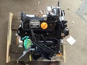 yanmar 3007d003 3 cylinder diesel engine john deere gator
