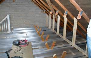 Loft Bed Joists Loft Conversions For Difficult Roof Constructions