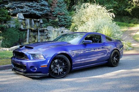 2014 ford shelby gt500 coupe 2014 ford shelby gt500 base 2dr coupe in kirkland wa