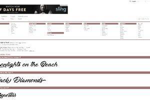 dafont reviews dafont a review of a free font website