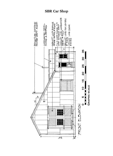Structure plans - vol 2: Wood frame and masonry structures