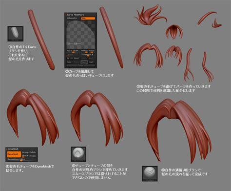 zbrush tutorial animation 2772487 image6 pinteres