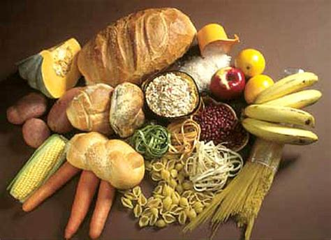 carbohydrates kinds eat smart foundation carbohydrates 101
