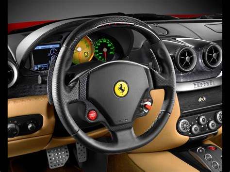 ferrari dashboard 2006 ferrari 599 gtb dashboard 1280x960 wallpaper
