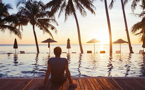 if you skip your yearly vacation your health could be at