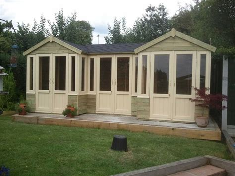 building your house u shaped summer houses and garden offices trendy room