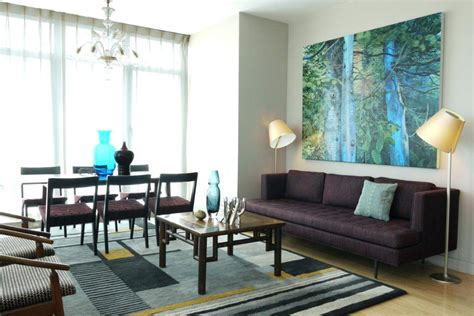 beautiful brown and turquoise living room photos home