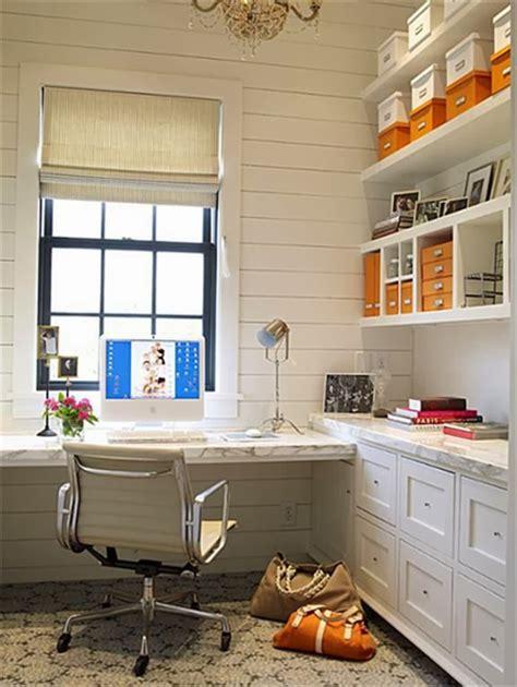 Home Office Ideas Nz 10 Ideas For A Built In Desk Megan Morris