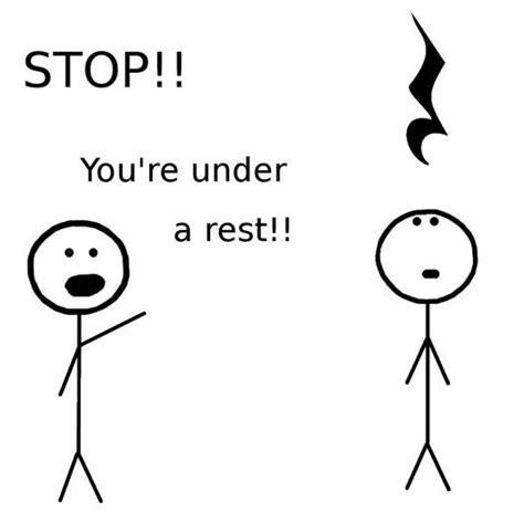 Stop You Re A Rest a rest jokes
