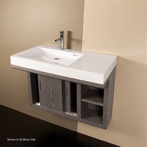 lacava 5101a libera vanity in bathroom vanities ada