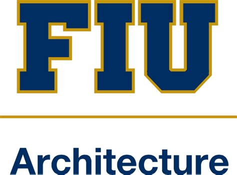 Florida International Mba Requirements by Florida International School Of Architecture
