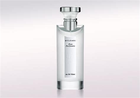Bvlgari Au The Blanc 2884 by Bulgari Parfums