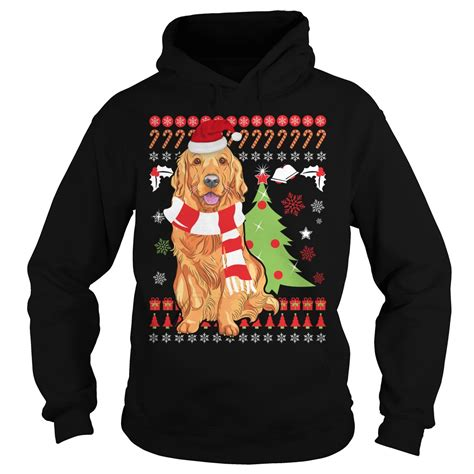 golden retriever sweater golden retriever sweater shirt and hoodie