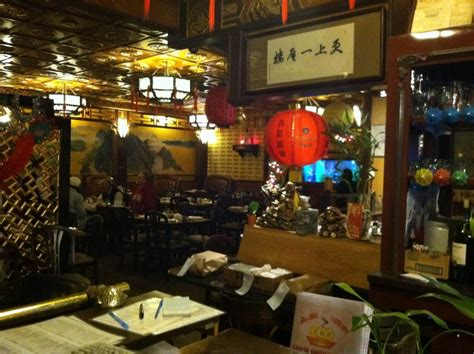 China Garden Willow Grove by China Garden Kinesisk Willow Grove Pa Usa