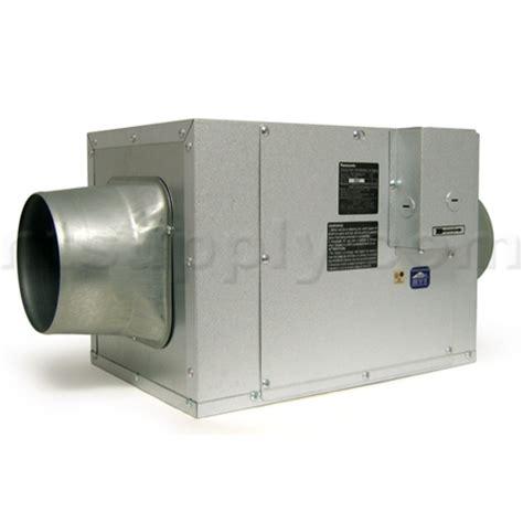 panasonic inline bathroom exhaust fan buy panasonic whisperline inline ventilation fan fv 30nlf1 panasonic fv 30nlf1
