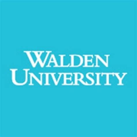 Walden Mba Ranking by Studyqa Phd Program Phd Human Services Clinical Social