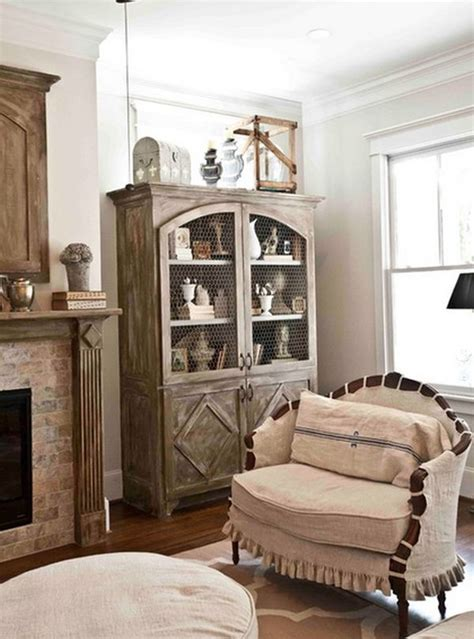 achieve  french country style