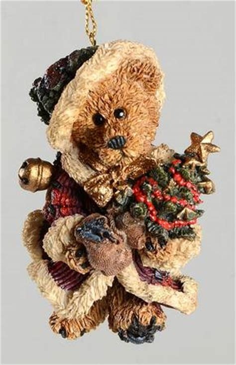 boyds ornaments boyds bears bearstone ornament at replacements ltd