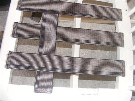 Sofa Cinta 161 ayuda cinchas para tapizar hacer bricolaje es facilisimo