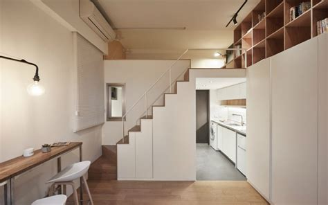 luxury small apartment in taipei by studio oj caandesign brilliant tiny apartment in taiwan by a little design