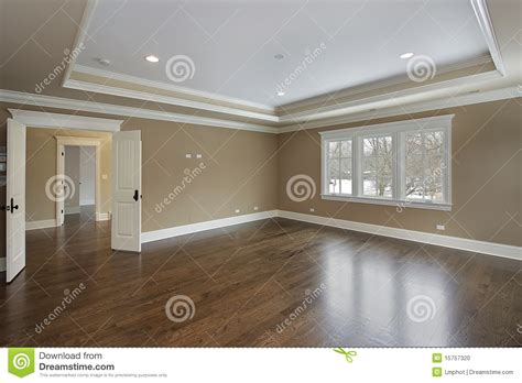 Tray Ceiling Definition Master Bath With Tray Ceiling Stock Photo Image 15757320