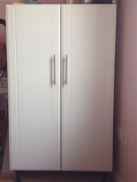 White Wardrobes Sale by White Wardrobe For Sale In Blanchardstown Dublin From Seanusic